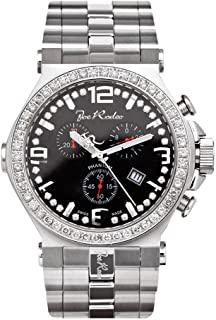 Phantom JPTM36 Diamond Watch