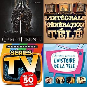 Musiques de séries TV