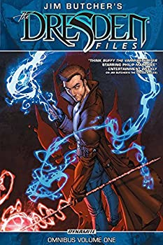 Best dresden files graphic novels Reviews