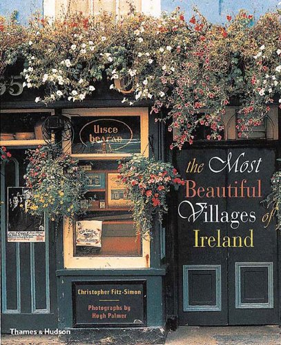 The Most Beautiful Villages of Ireland