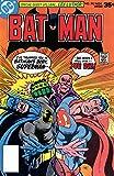 Batman (1940-2011) #293 (English Edition)