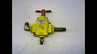 Automation Products Group Fluid Power Lm-37 Attached 5/8