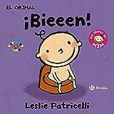 El orinal: ¡Bieeen!: Los libros de Mim