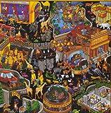 Backwards Zoo Steve Skelton's Tooniverse