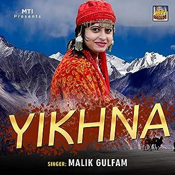 Yikhna