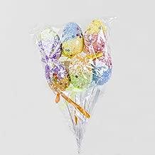 Euro Flora Yumurta Pike 6'lı Paket 22 Cm