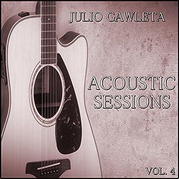 Acoustic Sessions Vol. 4