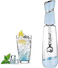 FDYD soda sifontillverkare, vilket gör gnistrande vatten för juice drycker cocktail, med 5 standard CO2-cylinder 1 liter