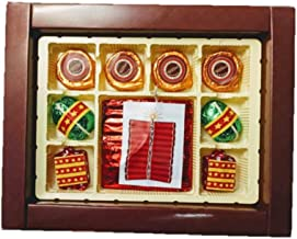 CHOCOCHILL Diwali Special Crackers by CHOCOCHILL, Crackers for Diwali made s by CHOCOCHILL