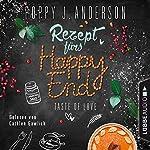 Rezept fürs Happy End Titelbild