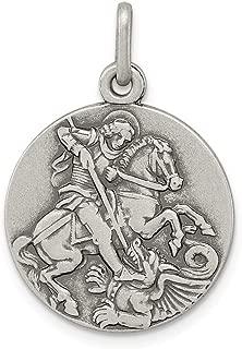 saint george medallion