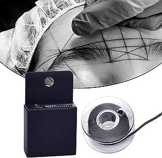 Mapping String Huidvriendelijk Wegwerp Wenkbrauw Mark Line Microblading Voorgeïnkt Wenkbrauwkartondraad Make-up Cosmetisch...