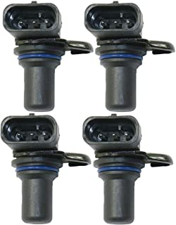New Replacement for OE Camshaft Position Sensors Set of 2 fits Hyundai Sonata Kia Pair