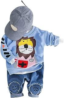 Best lion king baby jumper Reviews