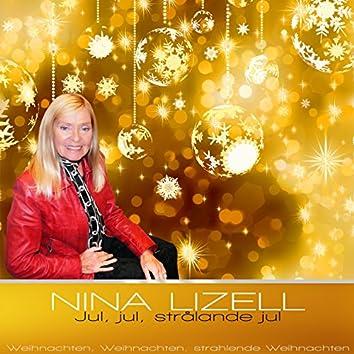 Jul, jul, strålande jul (Christmas, Christmas, glorious Christmas / Weihnachten, strahlende Weihnachten) - Ep