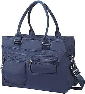 Samsonite 女式 Move horiz .包 L 3?COMP + 2口袋手提包