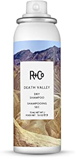 R+Co Death Valley Dry Shampoo Travel, 75ml
