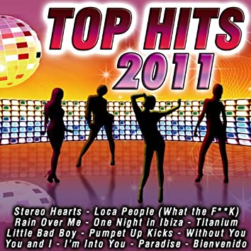 Top Hits 2011
