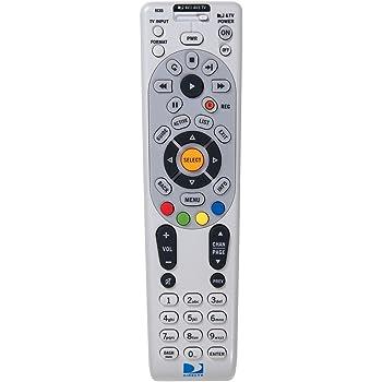 DirecTV RC65 4-Device Universal IR Remote