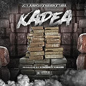 Kapea (feat. Raven & Tara)