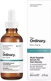 The Ordinary Multi Peptide Serum for Hair Density - 2 oz Serum