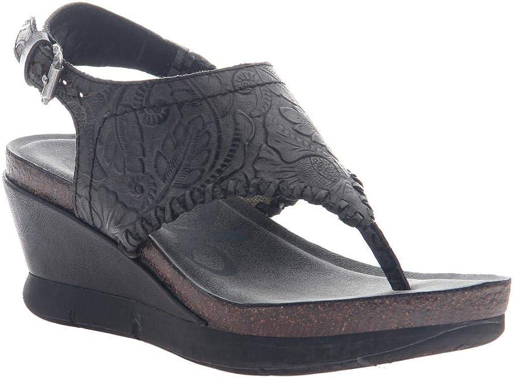 OTBT Women's Sandal Meditate Max 78% OFF Max 62% OFF