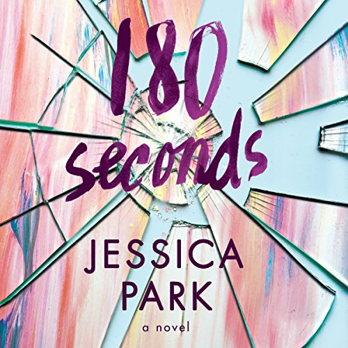 180 Seconds audiobook cover art