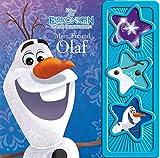 Die Eiskönigin - Mein Freund Olaf: Disney 3 Button Soundbuch