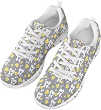chaqlin Dames Filles Casual Marche Jogging Chaussures Femmes Hommes Sneakers Causal Sport Flats Trainers