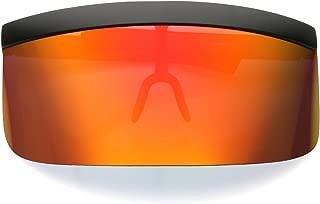 Best orange visor sunglasses Reviews