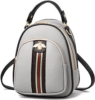 Designer Small Backpack for Women Fashion Shoulder Handbags Ladies Backpack Purse