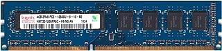 Hynix HMT351U6BFR8C-H9 4GB Desktop DIMM DDR3 PC3-10600U (1333) Unbuf 1.5V 2Rx8