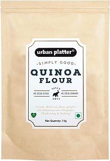 Urban Platter White Quinoa Flour, 1Kg
