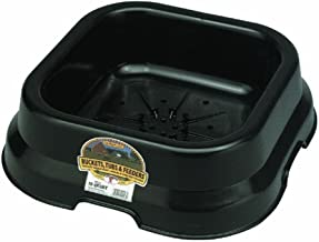 LITTLE GIANT MP10 Black Mineral/Salt Pan