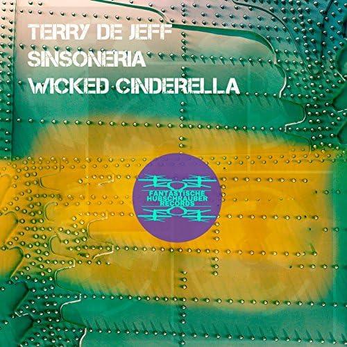 Terry De Jeff & Sinsoneria