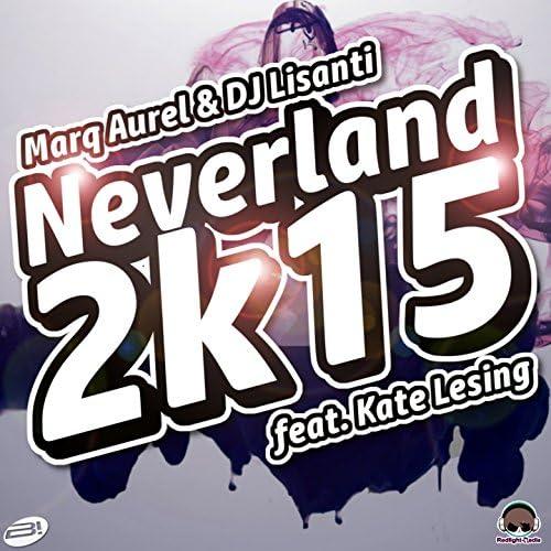 Marq Aurel & DJ Lisanti feat. Kate Lesing