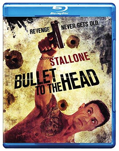 Bullet to the Head (Blu-ray + Digital Copy)
