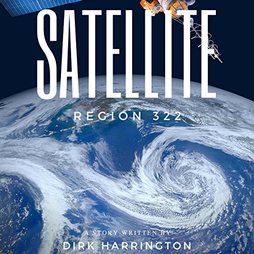 Satellite Region 322  By  cover art