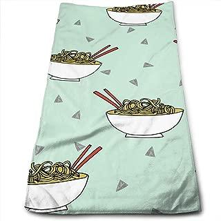 Best face towel noodle Reviews