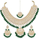 Kudan Jewelry Set