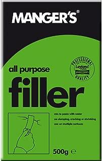 Mangers All Purpose Powder Filler 500g