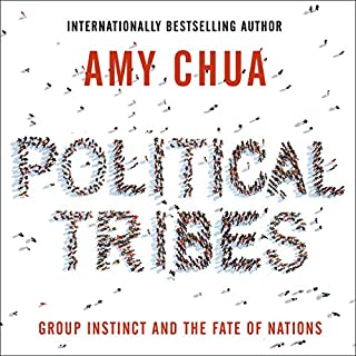 Political Tribes cover art