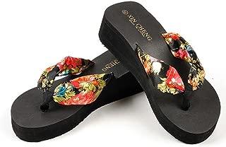 Women Summer Flip Flops Shoes Sandals Slipper Indoor & Outdoor Flip-Flops