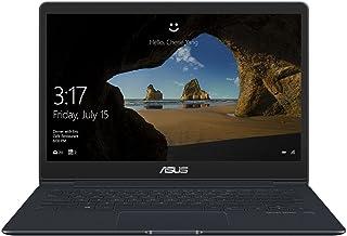 ASUS ZenBook 13 UX331FAL 13.3 inches LED Laptop (Blue) - Intel i7-8565U 1.8 GHz, 8 GB RAM, 256 GB SSD, Intel UHD Graphics ...