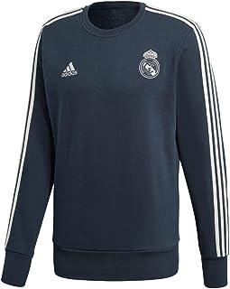 adidas Real Madrid Sweat Top - Sudadera Hombre