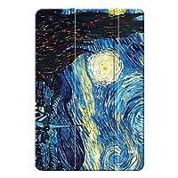 Fuleadture iPad mini 3,iPad mini 2/1 ケース,iPad mini ケース, 三つ折りブラケット 全面保護型 高級PU 耐久性 キズ防止 三つ折りブラケット スタンドケース iPad mini 3/2/1 Case,iPad mini Cover-ad485