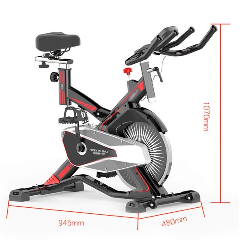 Bicicleta de ejercicio profesional Bicicleta magnética para hacer ...
