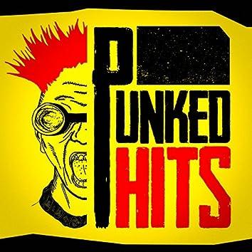 Punked Hits (The Punk Remix Sessions)