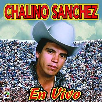 Chalino Sánchez En Vivo (En Vivo)