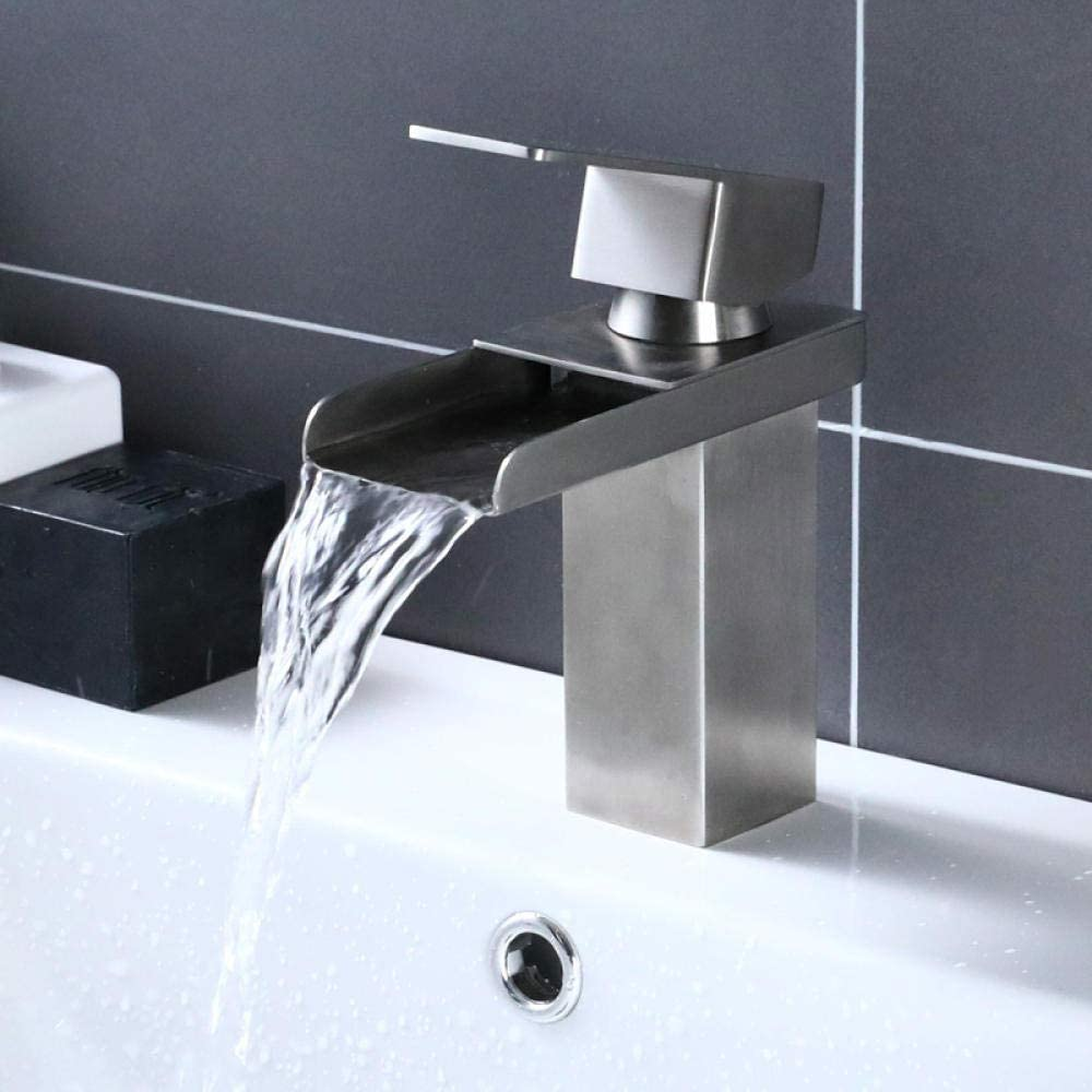 XUXUWA Soldering Faucets Mail order Basin Sink Mixer Tap W Filler Chrome Bath Faucet